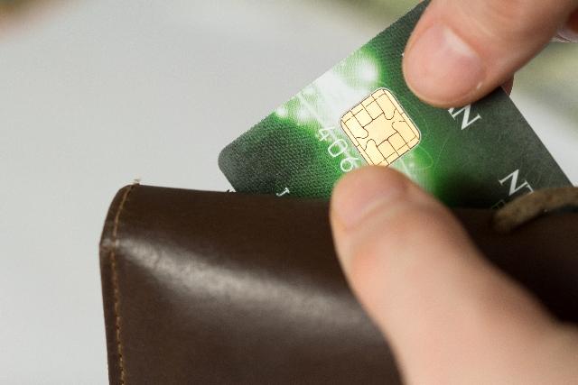 即日発行のクレジットカードってあるの?