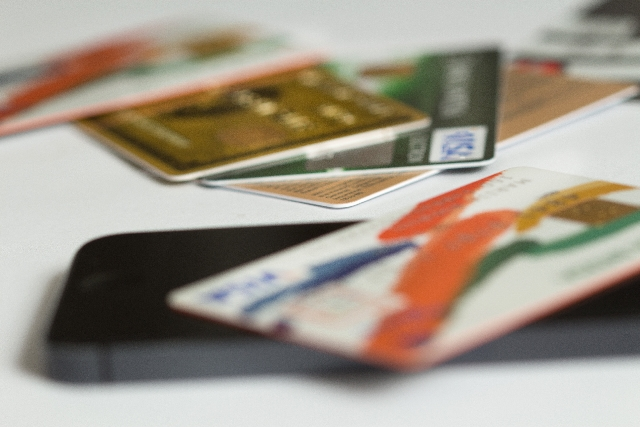 水商売でもクレジットカードの審査は通る?