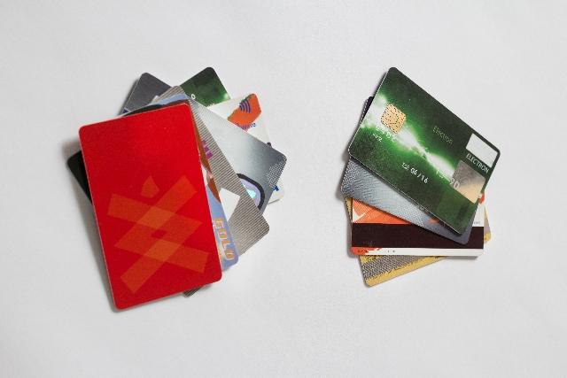クレジットカードに付帯されている保険の種類