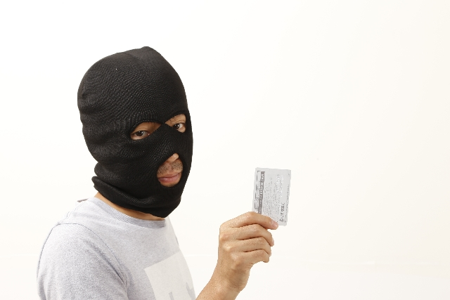 最低限行っておきたいクレジットカードの安全対策