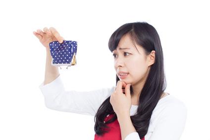 クレジットカード利用分の支払いが不能になったら?