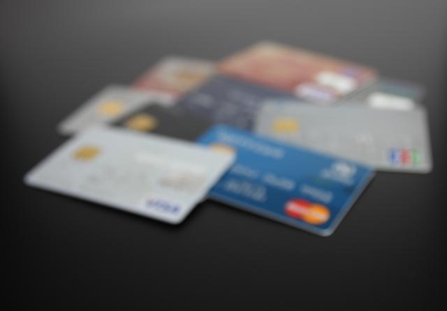 クレジットカードの還元率とは?